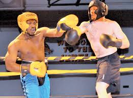 The Toughman boxing contests of yesteryear did not always showcase great technical skill. However, they certainly revealed what fighters were made of after victory or defeat.