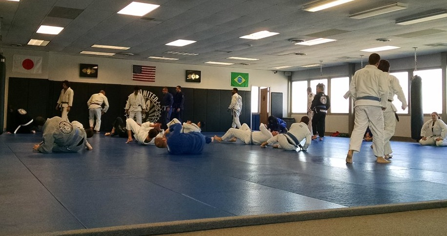 Mixed Martial Arts Training in Totowa, New Jersey